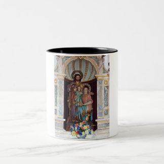 Religious Icon Mug