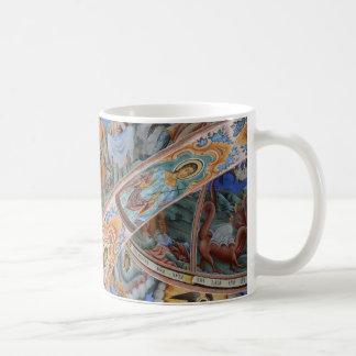 Religious Icon Painting Mug