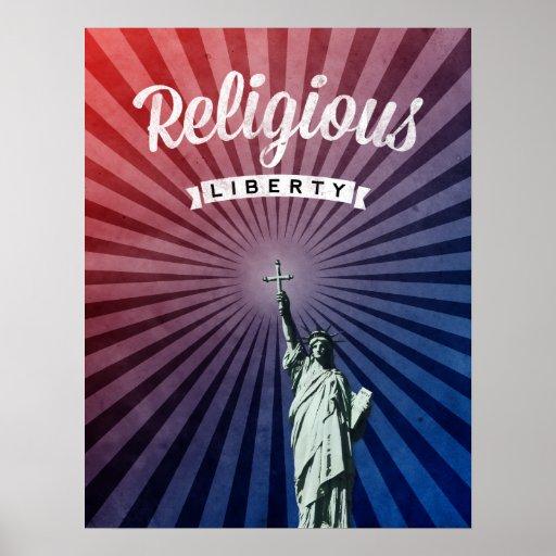 Religious Liberty Print