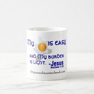Religious Magic Mug