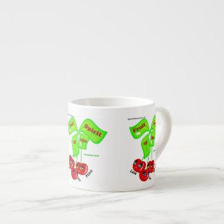 Religious Espresso Mug