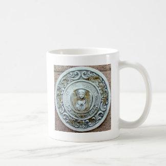 religious mug