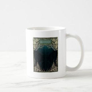 Religious Ornamental Basic White Mug