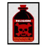 Religious Poison