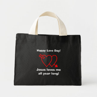 Religious Quotes Inspirationals Tote Bags