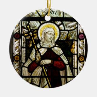 Religious Scene Ornament