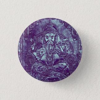 Religious/Spiritual 3 Cm Round Badge