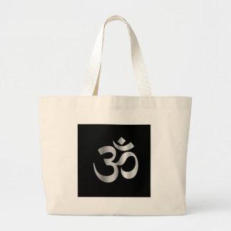 Religious Symbol of Hinduism- Pranava Bag