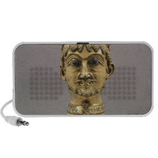Reliquary bust of Frederick I Mini Speakers