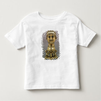 Reliquary bust of Frederick I Tees