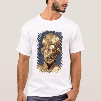 Reliquary bust of St. John Cassian T-Shirt