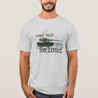 Reload T-Shirt