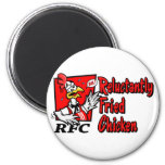Reluctantly Fried Chicken