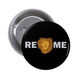 Rely On Me Button