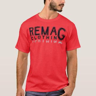 REMAG REFLECT T-Shirt