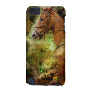 Remain in My Love- Horse iPod Touch Case