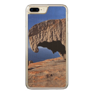 Remarkable Rocks, Kangaroo Island,South Australia Carved iPhone 8 Plus/7 Plus Case