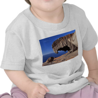 Remarkable Rocks, Kangaroo Island,South Australia T Shirt