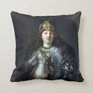 Rembrandt Bellona Cushion