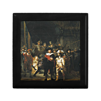 Rembrandt: The Nightwatch Gift Box