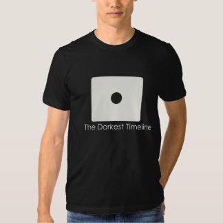 Remedial Chaos Theory Shirt