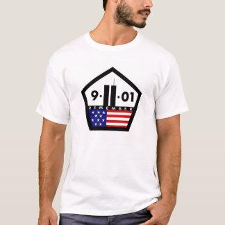 Remember 9-11-01 T-Shirt