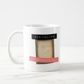 Remember Aed, Mug Plain