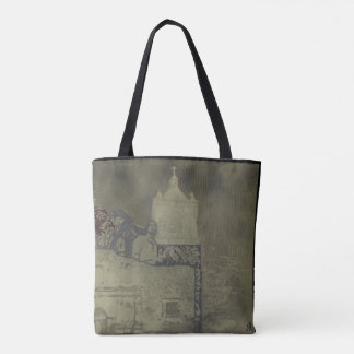 """Remember"" All-Over-Print Tote Bag"