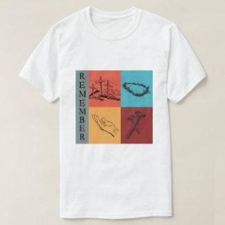 Remember Christ T-Shirt