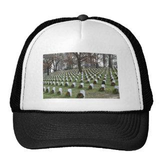 Remember, Honor, Teach Mesh Hat