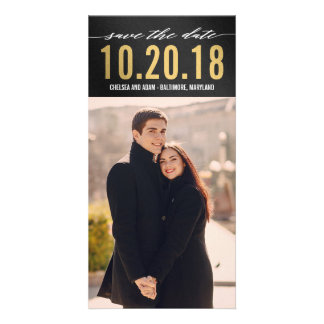 Remember It Save The Date Photo Cards