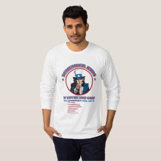 """Remember Kids"" T-Shirt"