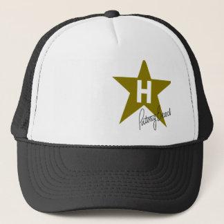 remember phuket trucker hat