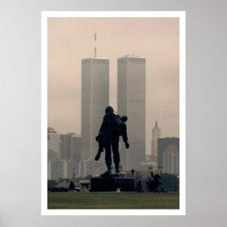 Remember Poster