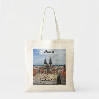 Remember Prague Bag