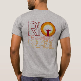 remember Rio, Brazil T-Shirt