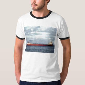Remember the Crew of the Edmund Fitzgerald T-Shirt