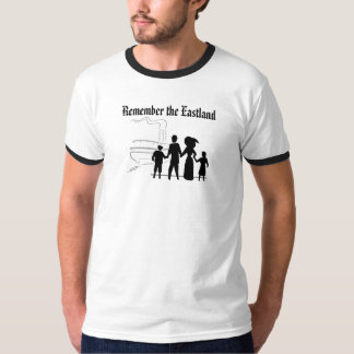 Remember the Eastland T-Shirt