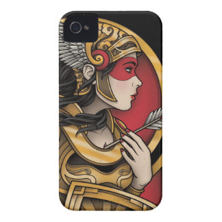 Remember The Fallen 2 iPhone 4 Case