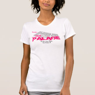 Remember the Palace Light Tee
