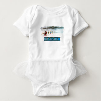 Remember the Trail of Tears Baby Bodysuit