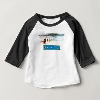 Remember the Trail of Tears Baby T-Shirt