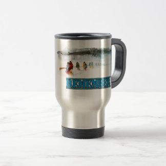 Remember the Trail of Tears Travel Mug