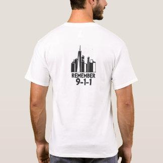 Remembering 922 T-Shirt