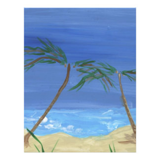 Remembering Sunny Times Landscape Art 21.5 Cm X 28 Cm Flyer