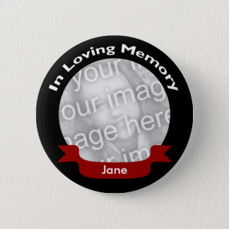 Remembrance Button