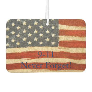 Remembrance Day American Flag