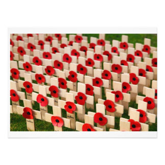 Remembrance Day Personalized Invites
