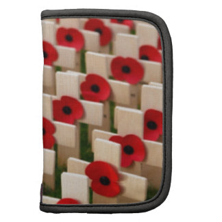 Remembrance Day Planners