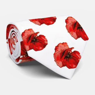 Remembrance day tie